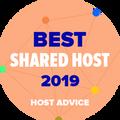 Auhinnatud firmad, mis on 10 parima ühiskasutusega hostingu nimekirjas